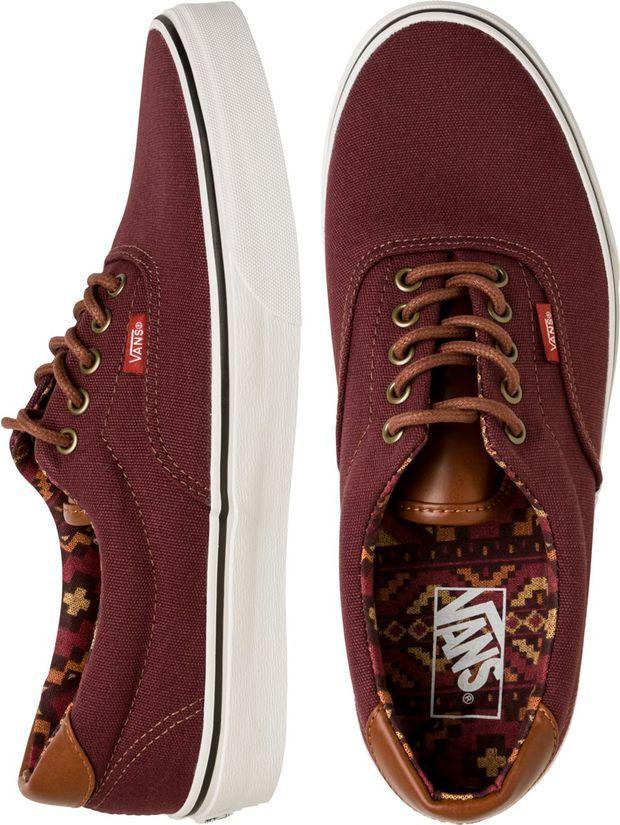 fe0713f322d VANS U ERA 59 Mens Vans Shoes
