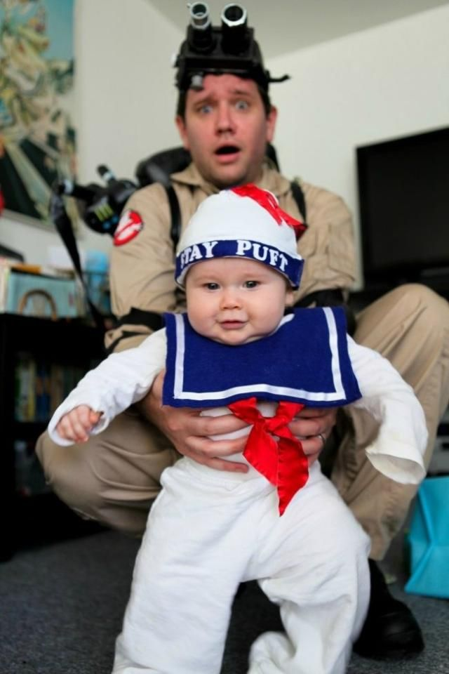 23 of the coolest cutest and funniest parent child halloween costumes