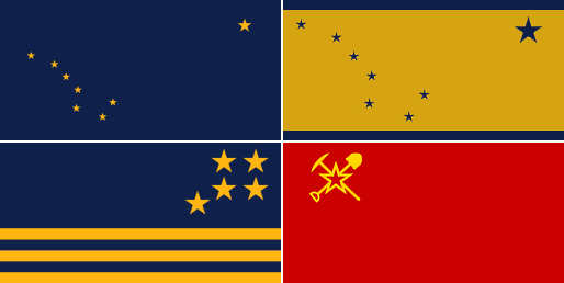 Pin On Alternate Flags