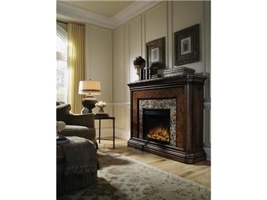 Shop For Pulaski Furniture San Mateo Electric Fireplace Mantel, And Other  Accessories Fireplaces At Siker Furniture In Janesville, WI.