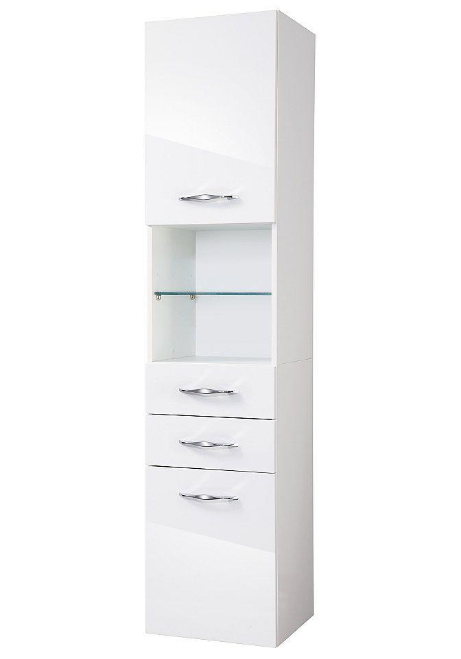 FACKELMANN Hochschrank »Sceno«, Breite 40 cm Jetzt bestellen unter - badezimmer hochschrank 40 cm breit