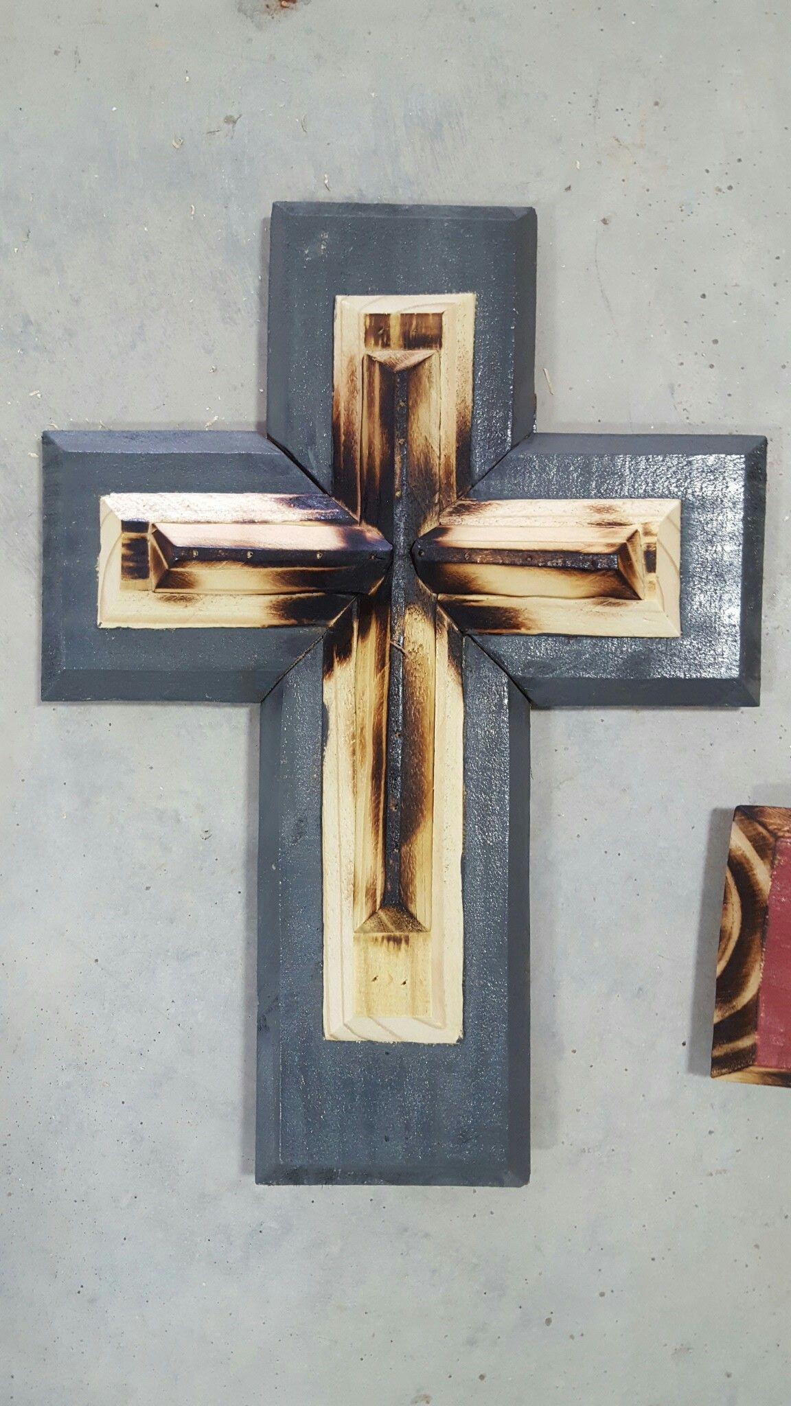 41+ Wood cross craft ideas ideas