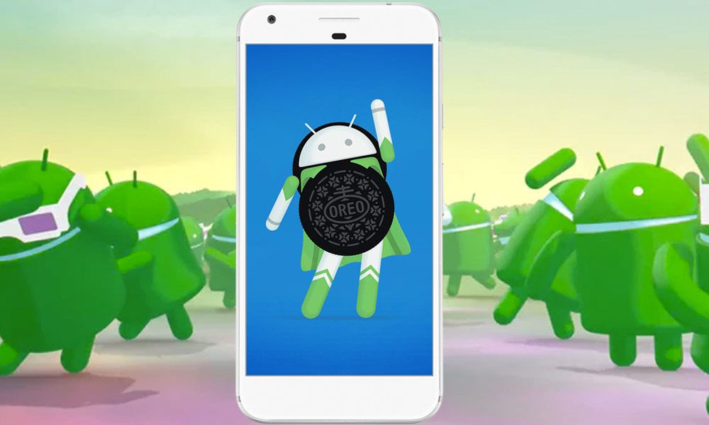 How To Download And Get Android 8 0 Oreo Update Android