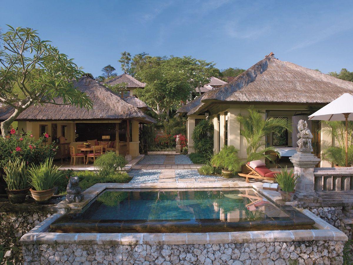 Four Seasons Resort Bali at Jimbaran Bay ... | Luxury Accommodations