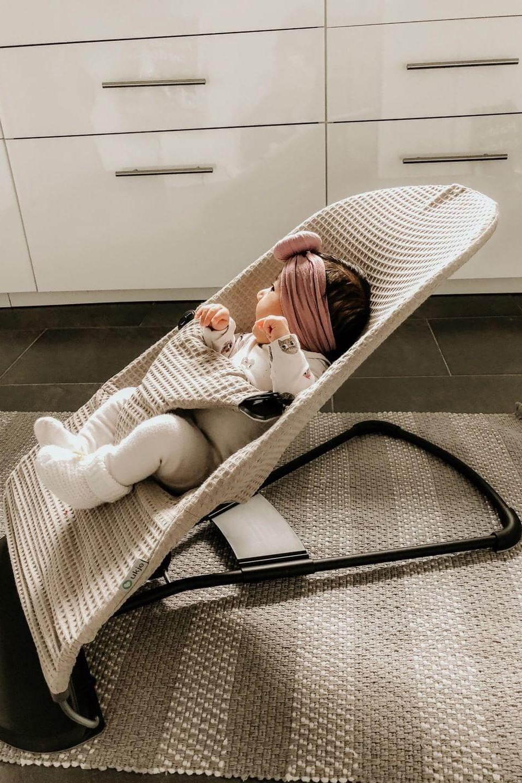 Cushion Bouncer Babybjorn From Ukje Baby Bjorn Baby Play Gym Baby Seat