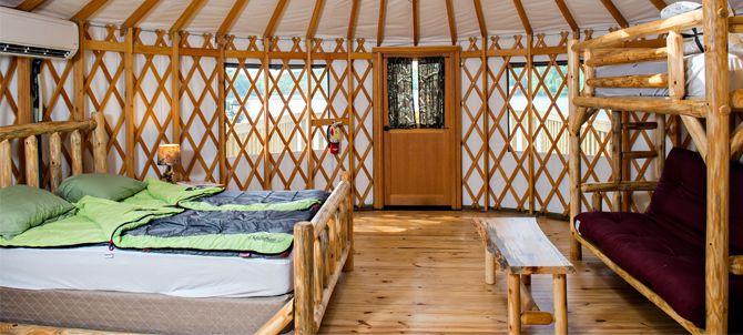 Stone Mountain Park Yurt 99 Per Night Travel Pinterest Mountain Park Stone Mountain And