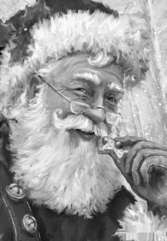 Weihnachten - CHRISTMAS - #Christmas #Weihnachten  Grayscale