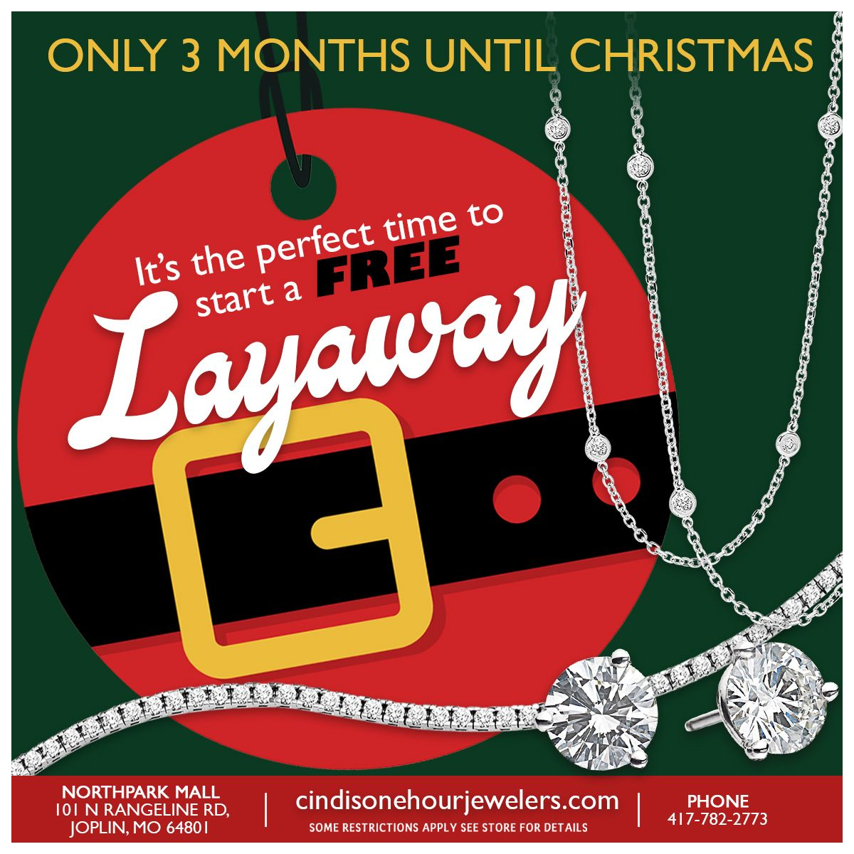 17++ Jewelry stores in northpark mall joplin mo info