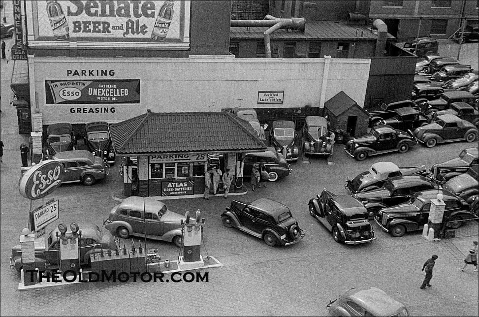 Pin by Ben Willmore on Petrol Paradise Old gas stations