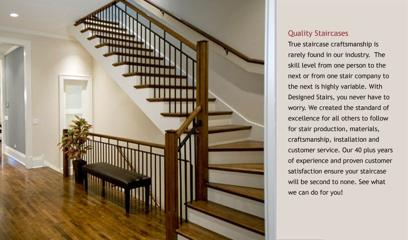 Great Designed Stairs Inc | Custom Stairs Chicago | Staircases