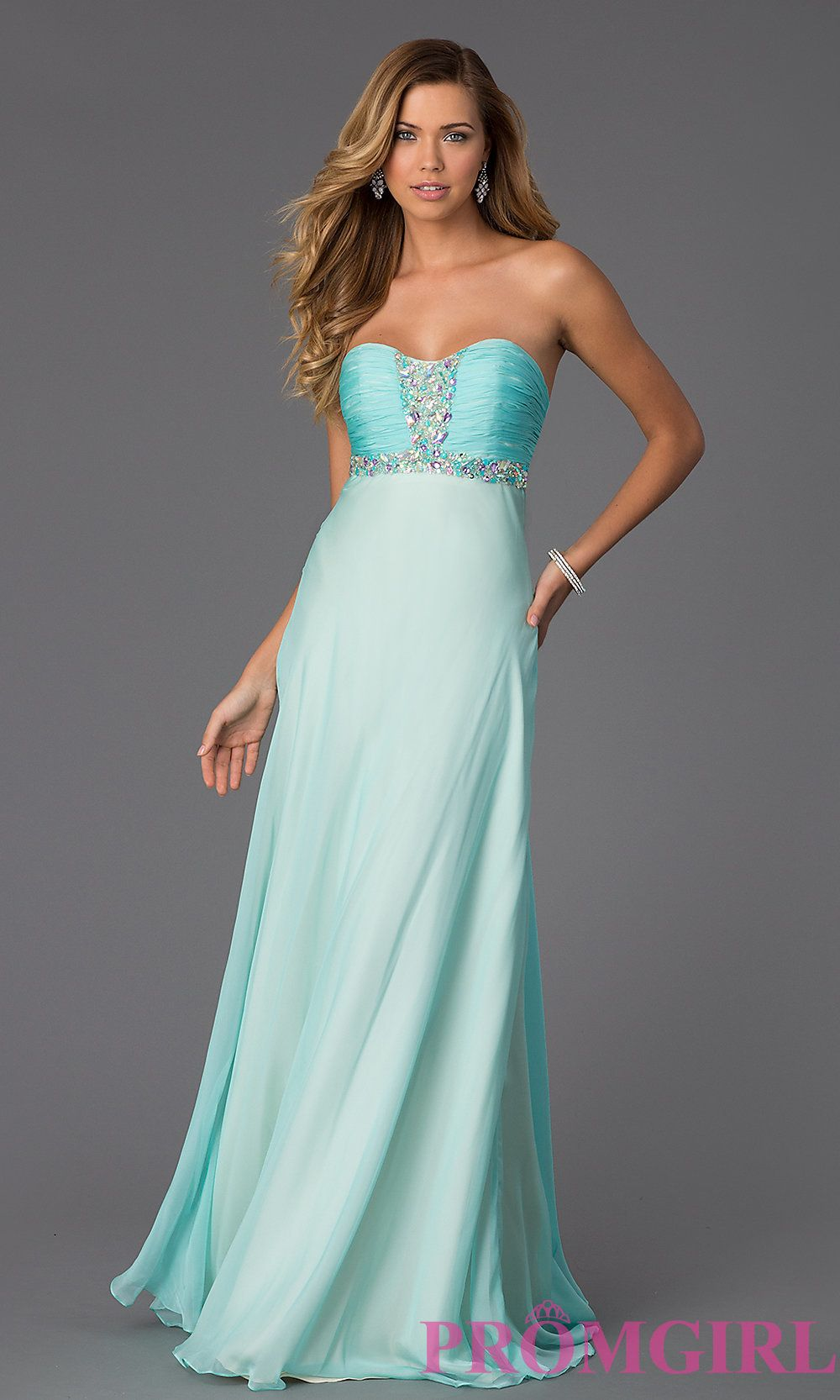 Style: NC-1070 Front Image | 16 dresses | Pinterest | Prom ...