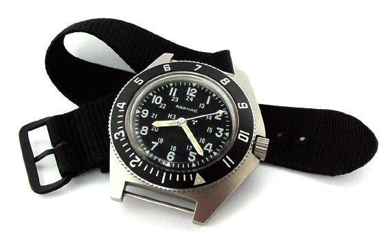 UPT issued watch