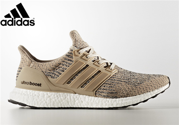 info for 1f164 706a4 Men's Adidas Ultra Boost 3.0 Trace Khaki Running Shoes Pearl ...