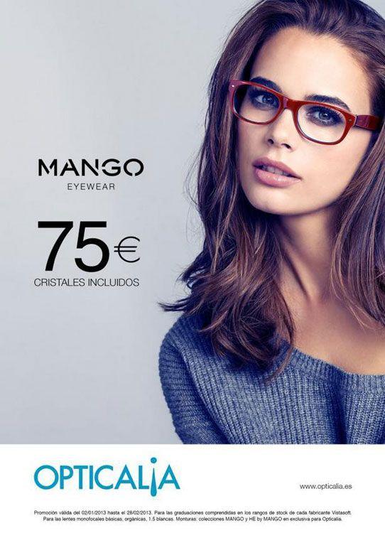 By Glasses Y Up Mango Gafas OpticaliaGlasessmake Graduadas X0PN8wnkO