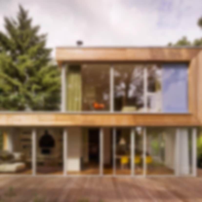 11 sensationelle Häuser mit viel Glas Style at home