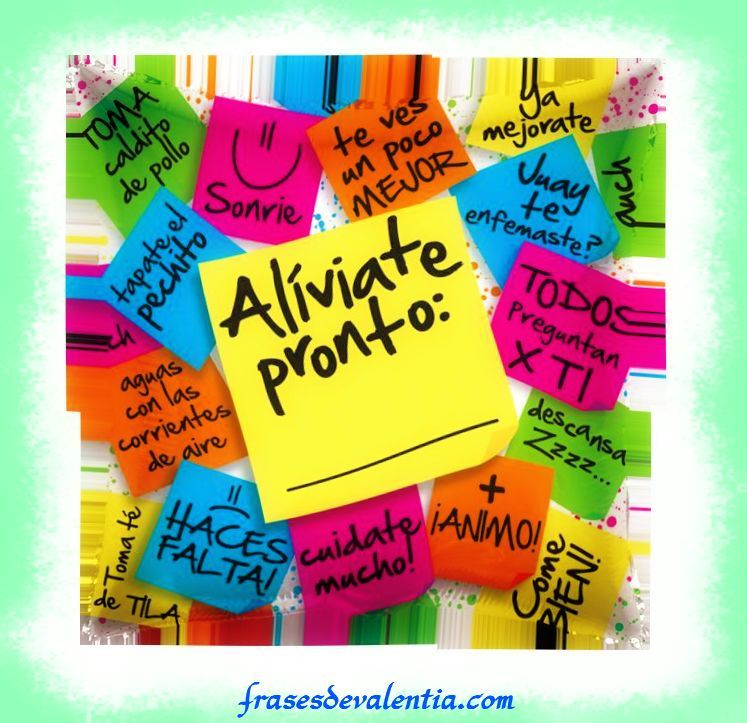 Frases De Aliento Para Familiares De Enfermos Love And More Get