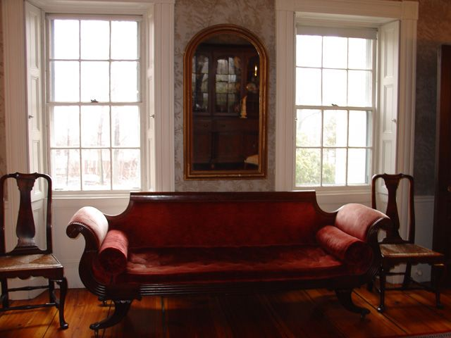 greek revival interiors - google search | antebellum homes