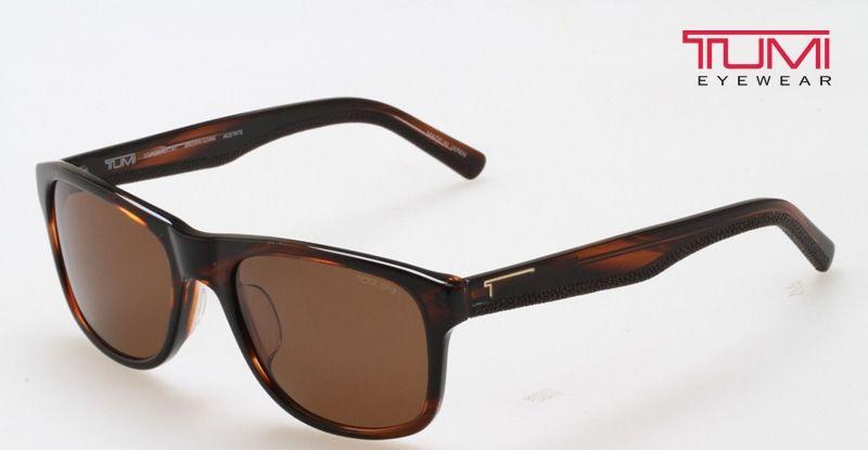 11bc77c18ad Tumi  Coronado  sunglasses - classic