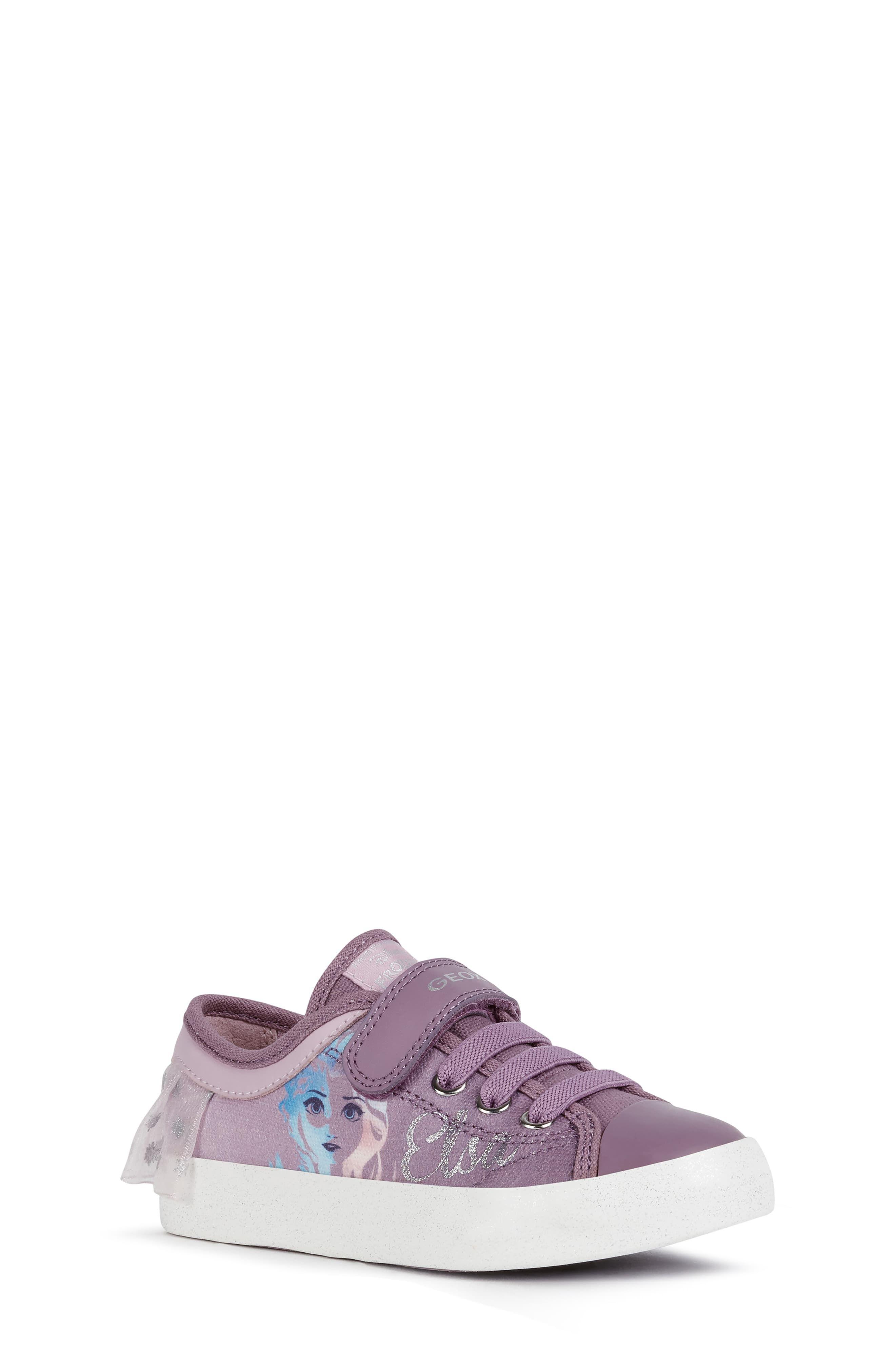 Disney Ciak 75 Frozen Sneaker (Toddler