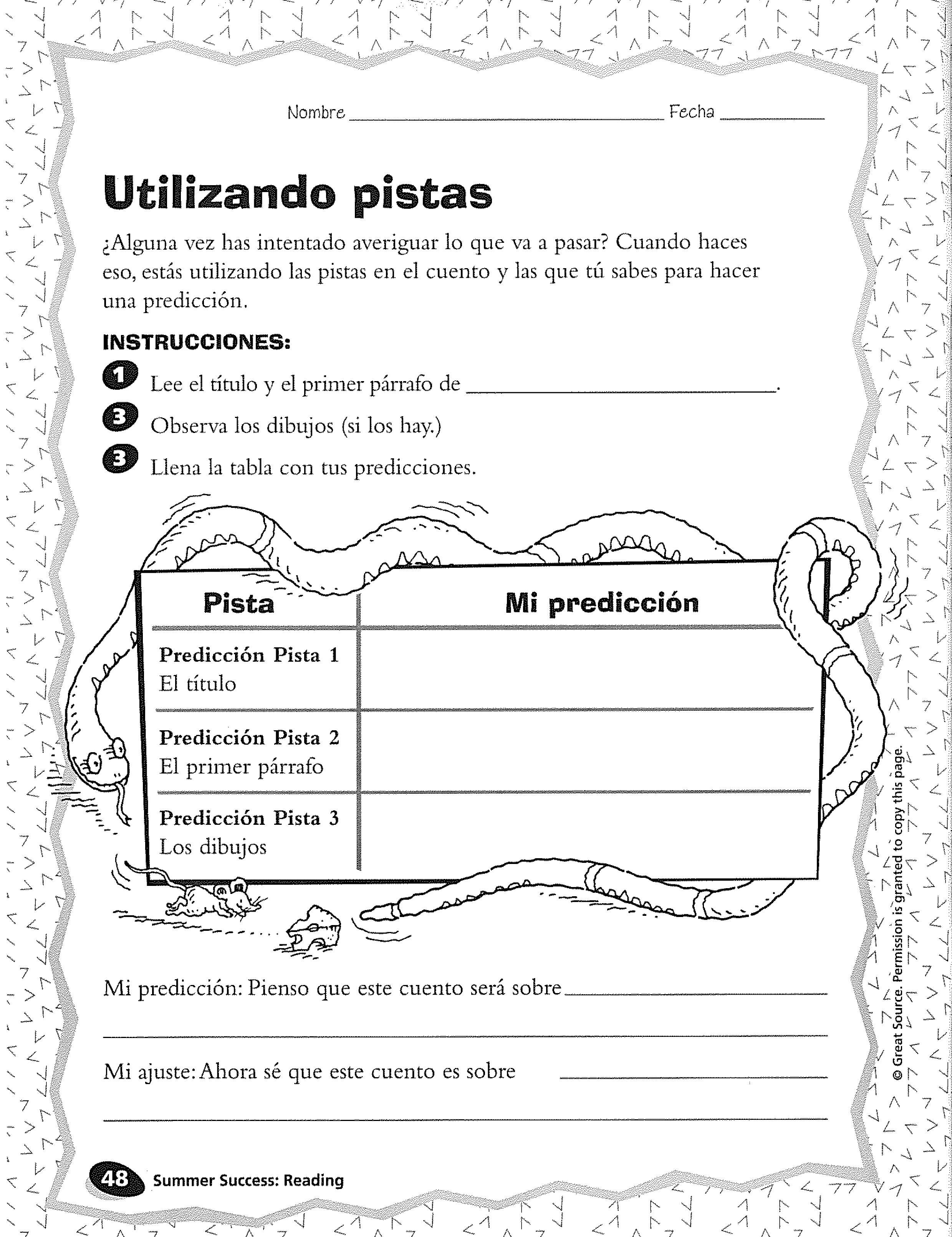 Pin On Summer School Resources [ 3220 x 2479 Pixel ]