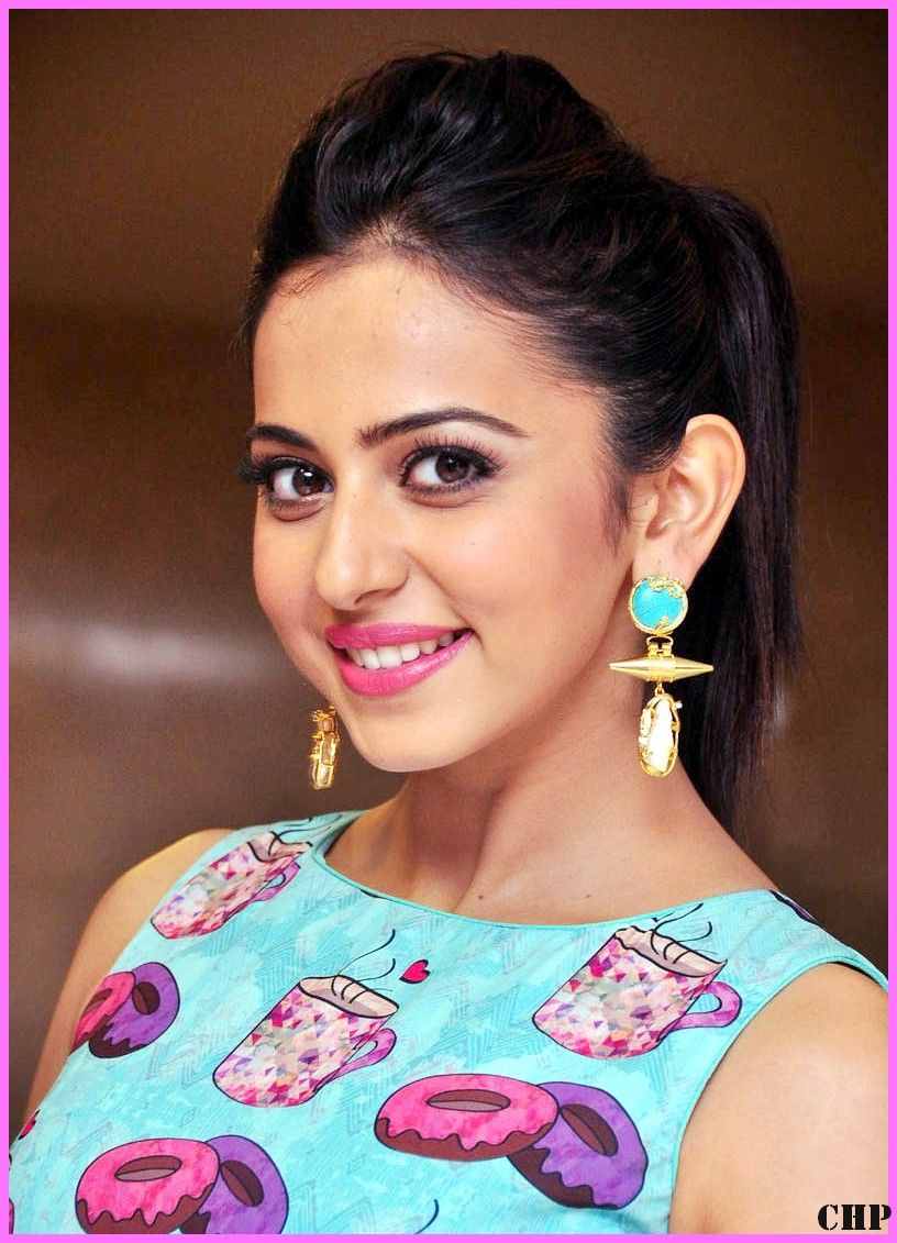Beautiful And Stunning Actress Rakul Preet Singh Hot Pics Hd Images