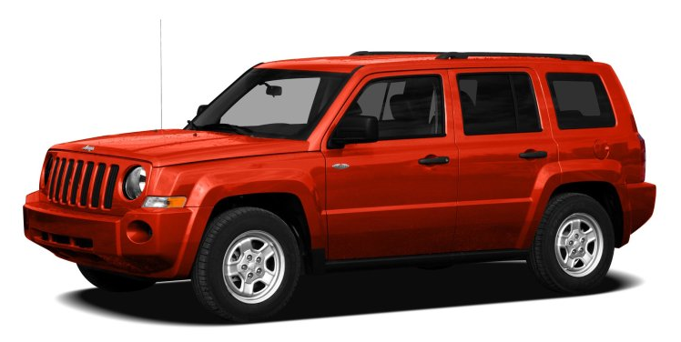 2009 jeep patriot owners manual the jeep patriot is unmistakably a rh pinterest com