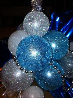 Glitter Balloons In 2019 Glitter Balloons Diamonds Denim