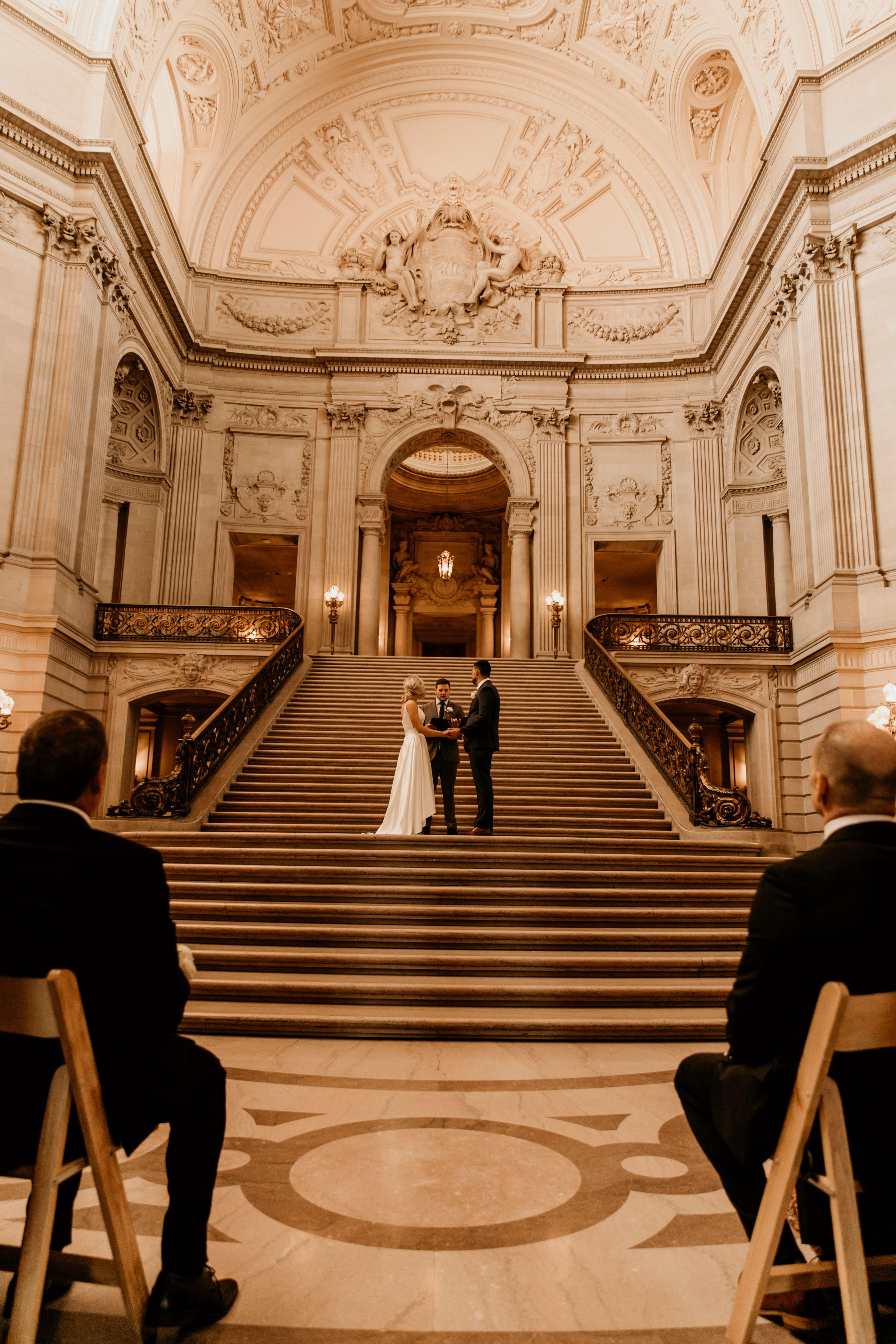 San Francisco City Hall Wedding Ceremony San Francisco City Hall Wedding San Francisco City Hall San Francisco City Hall Wedding Ceremony
