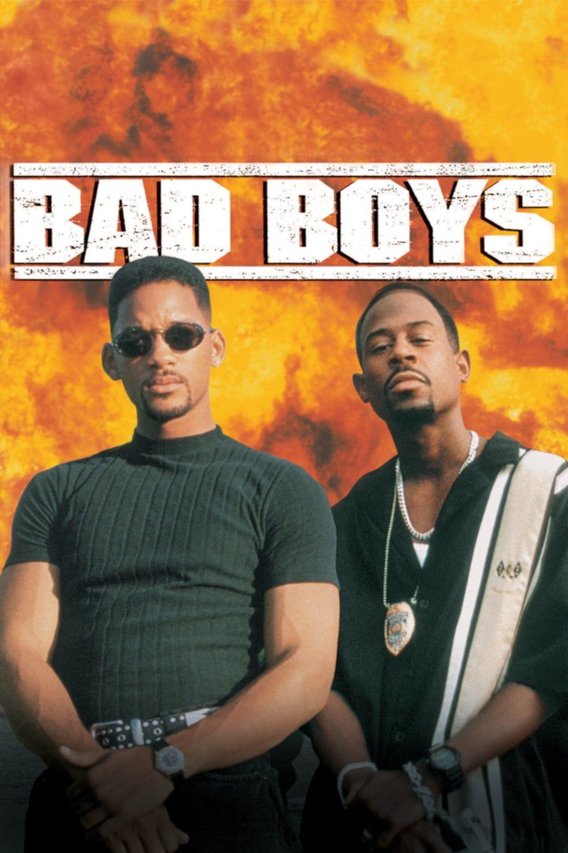 Ver Bad Boys 1995 Pelicula Completa Online En
