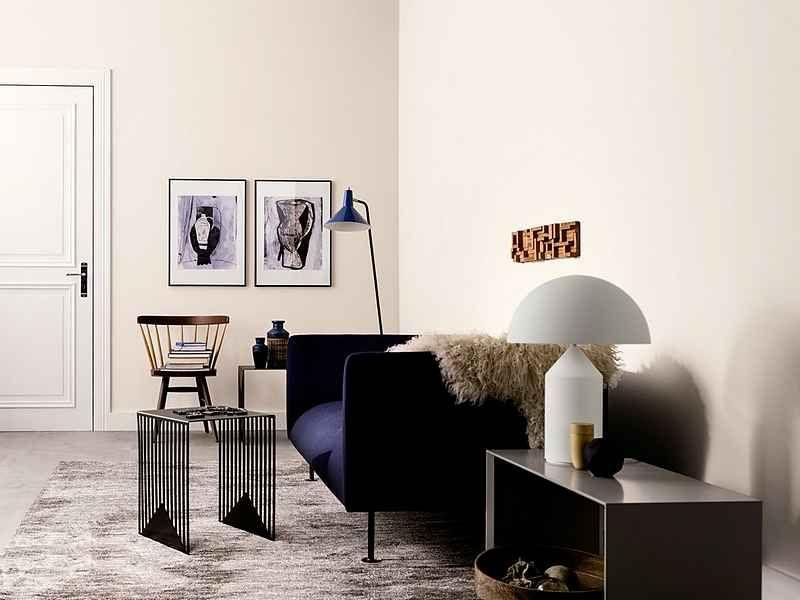 schöner wohnen farben wohnzimmer | boodeco.findby.co
