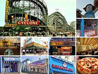 Where to Eat at the Coney Island Boardwalk - Boardwalk Dining Guides - Eater NY
