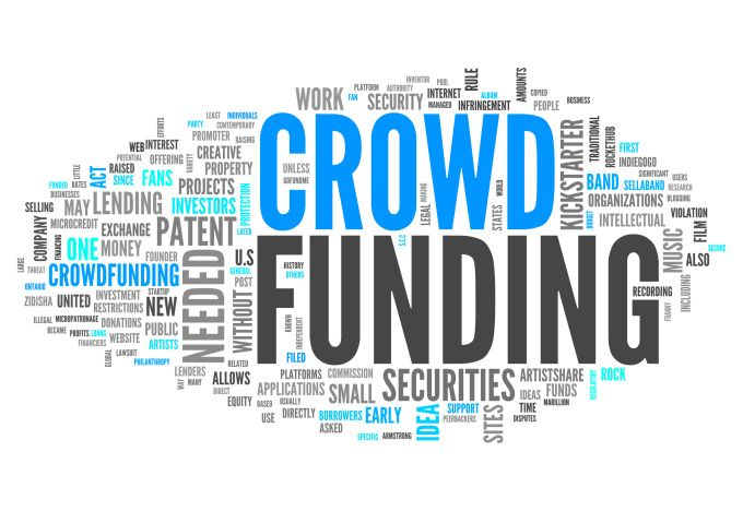 donate to your crowdfunding campaign and leave a comment by bishopjoe02