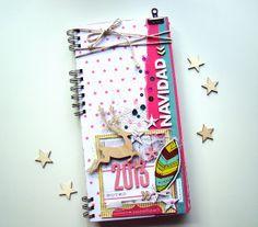 diario de navidad: Diseñadoras invitadas: DN2013 - por Judy Alonso