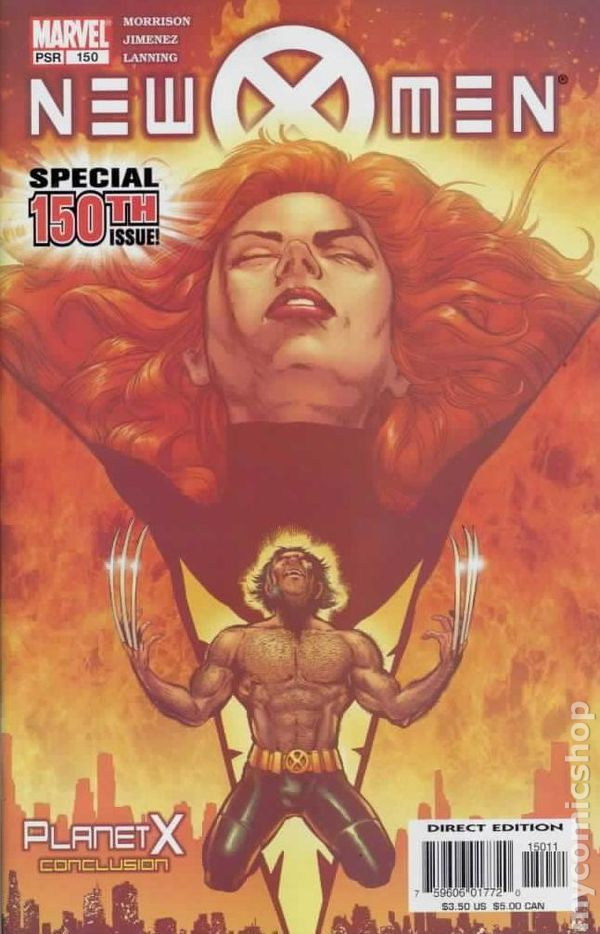 Timeline Of Events In Wolverine Comics In Reading Order X Men Comics Wolverine Comic