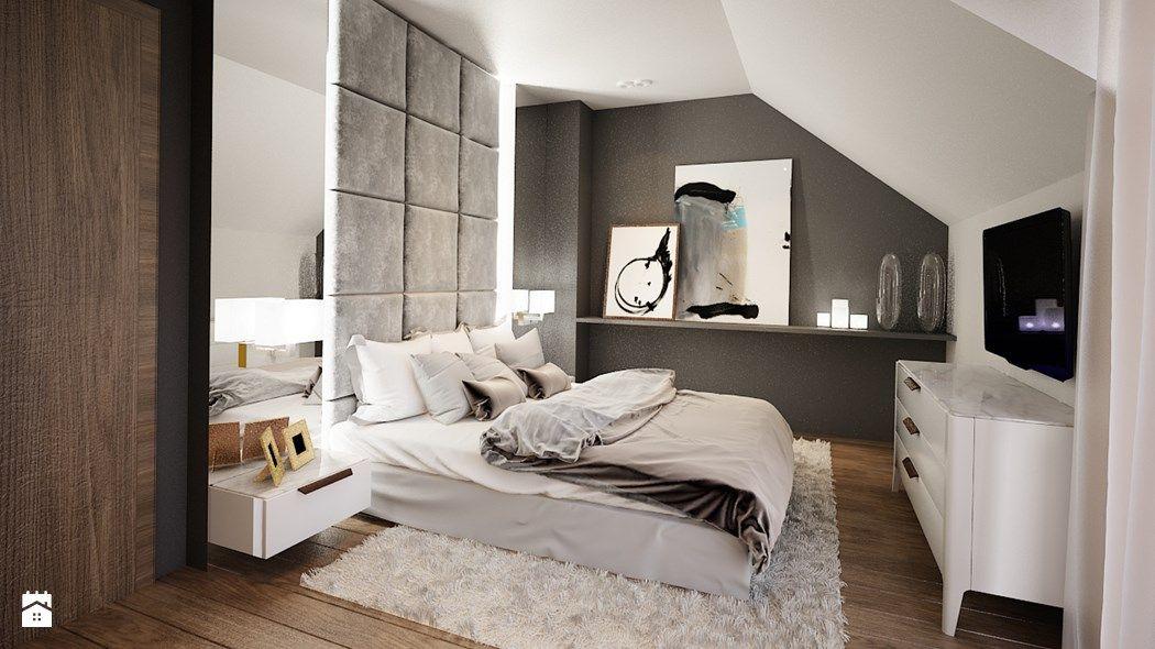 10 pomysłów na oryginalny zagłówek łóżka Home decor