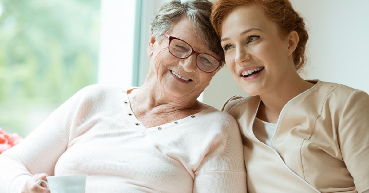 Tough Conversations With Aging Loved Ones Senior fitness