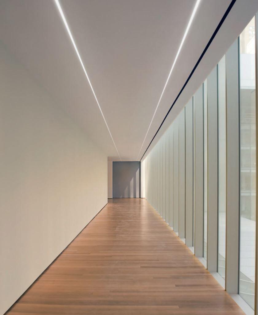 lampe encastrer fluorescent en aluminium extrud pour faux plafonds xg2035 collection. Black Bedroom Furniture Sets. Home Design Ideas