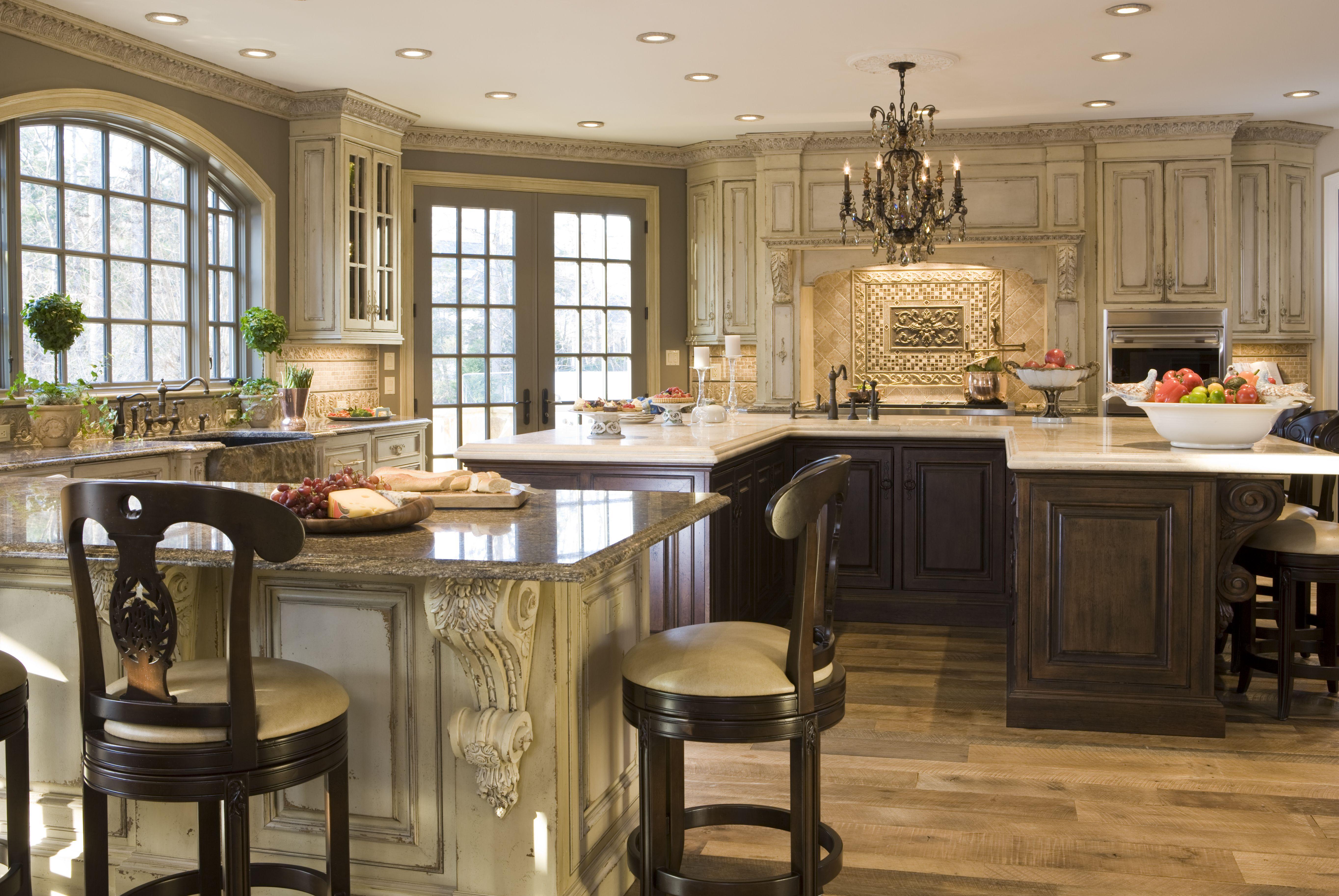 Best Fabulous Kitchen High End Kitchens Designs Simple Metalic 400 x 300