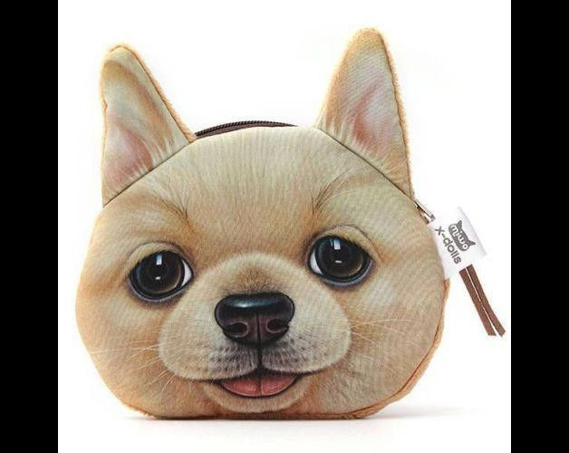 Portfelik Pies Golden Retriever Cute Puppies Puppy Face Puppies