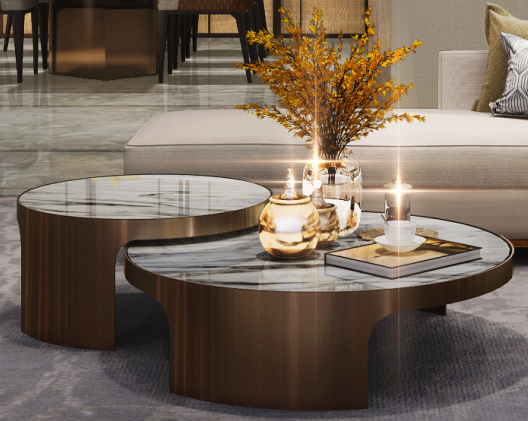 15 Coffee Table Decor Ideas For A More Lively Living Room Decorating Coffee Tables Coffee Table Design Center Table