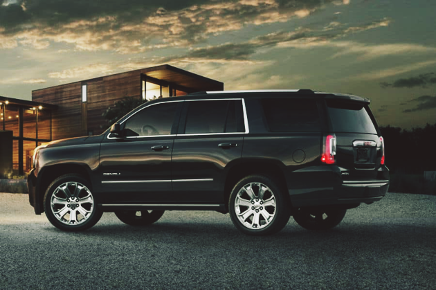 2020 Chevy Tahoe Rumors | SUV REVIEW | Yukon denali, Yukon ...