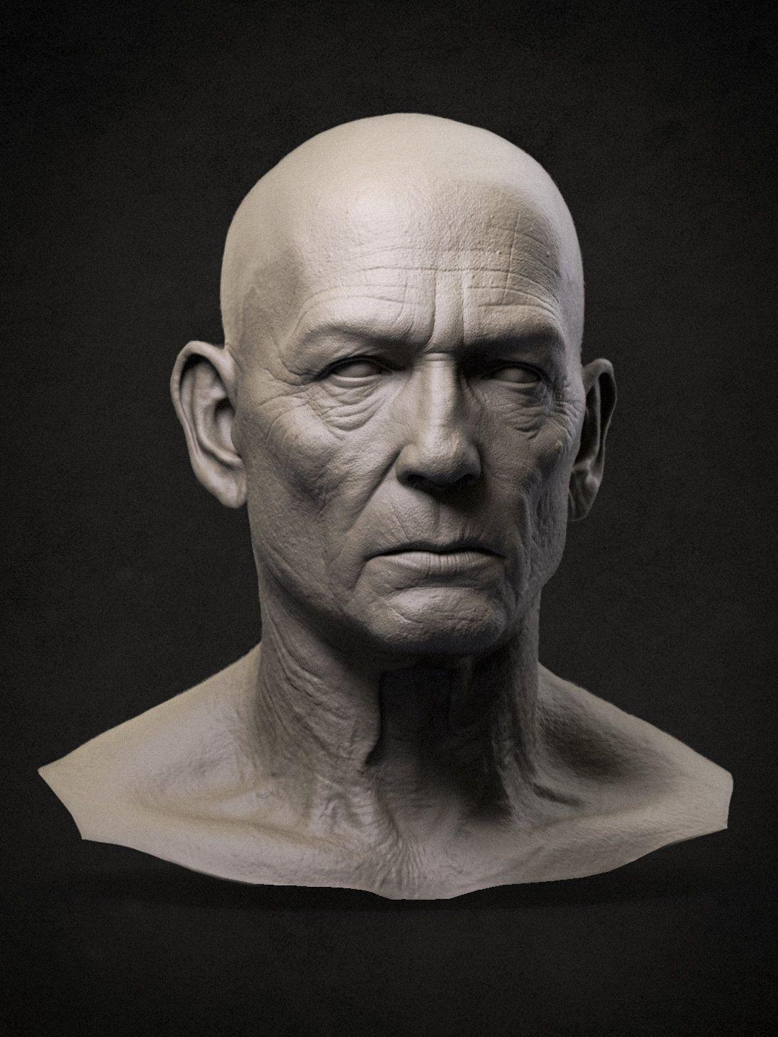 Augustus Head, Eiad Dahnim on ArtStation at https://www.artstation ...