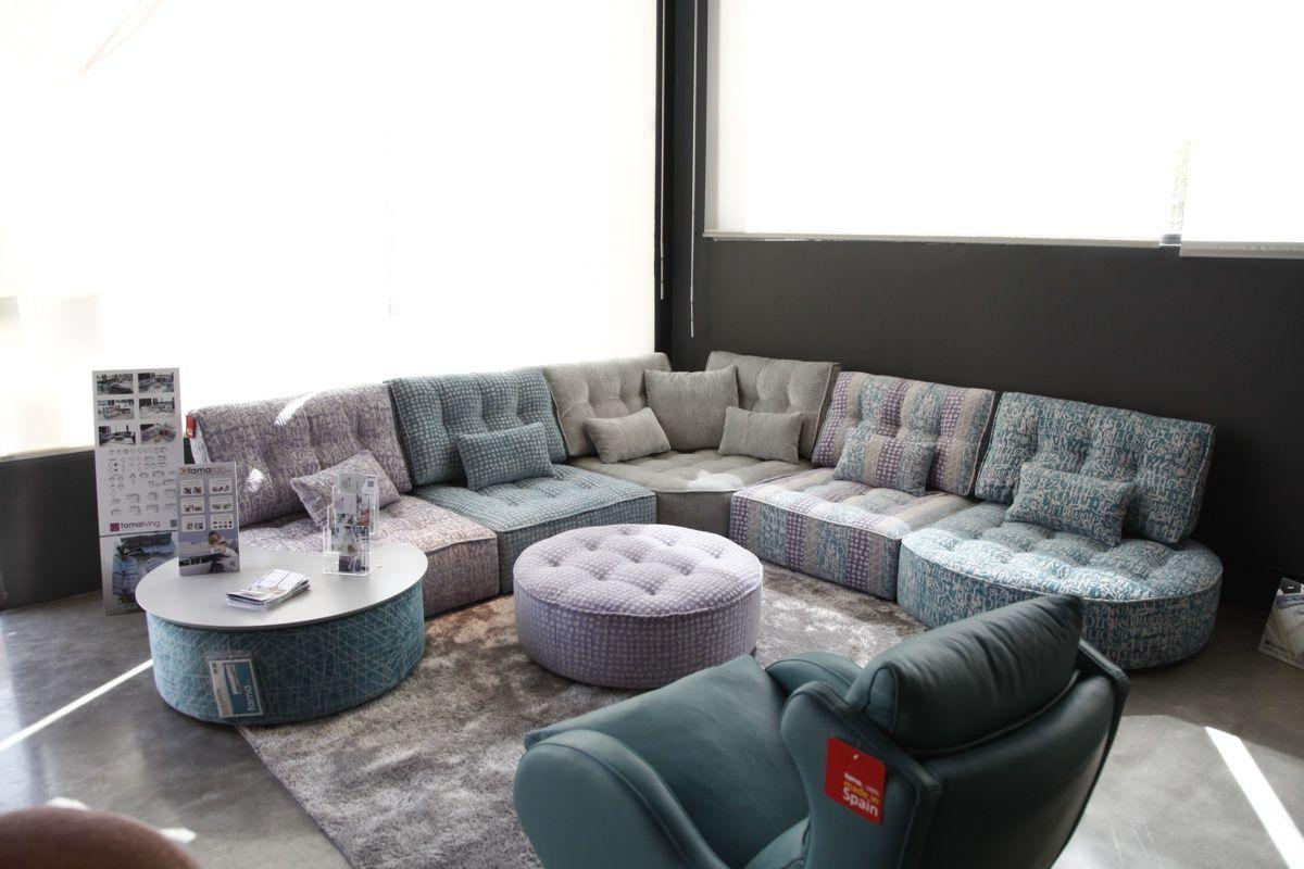 Tiendas sofas madrid cool tiendas de muebles en madrid y for Muebles gabarro barcelona