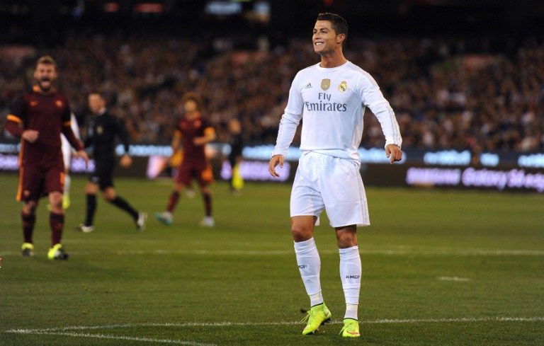 Ronaldo Akan Tinggalkan Madrid Setelah Iker Casillas