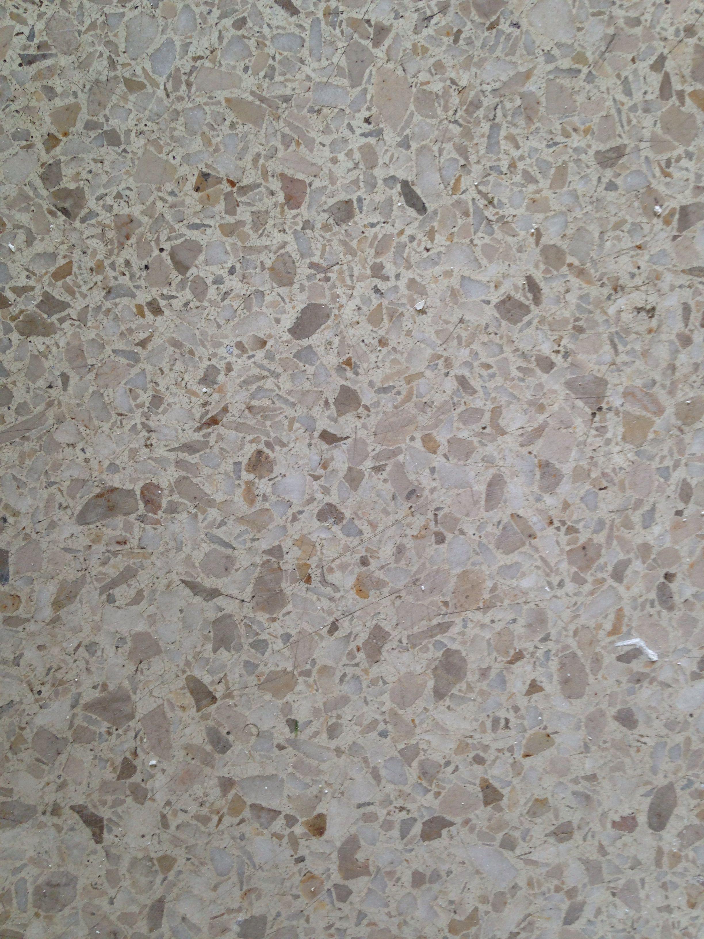 1950s Terrazzo Floor My Terazzo Floor Terrazzo