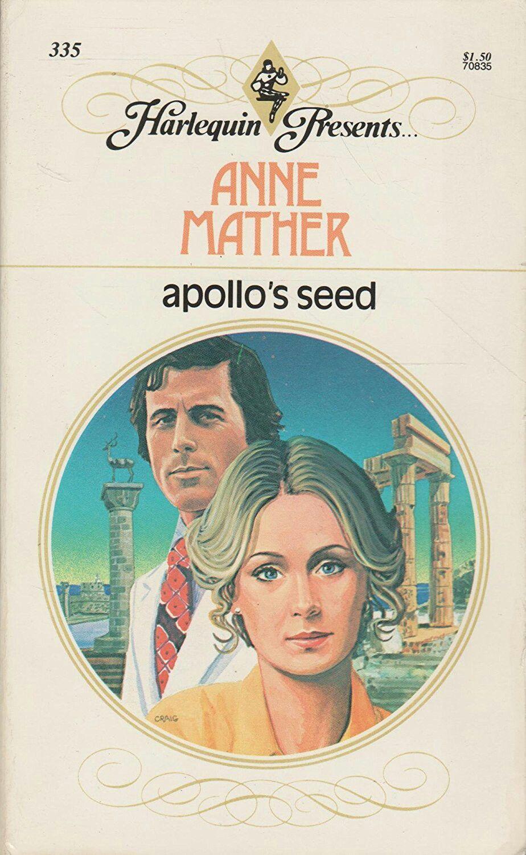 Anne Mather Romance books, Romance covers, Romance novels