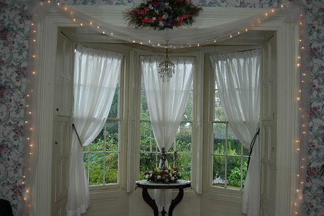 Curtains4 Bay Window Treatments Bay Window Curtains Bow Window