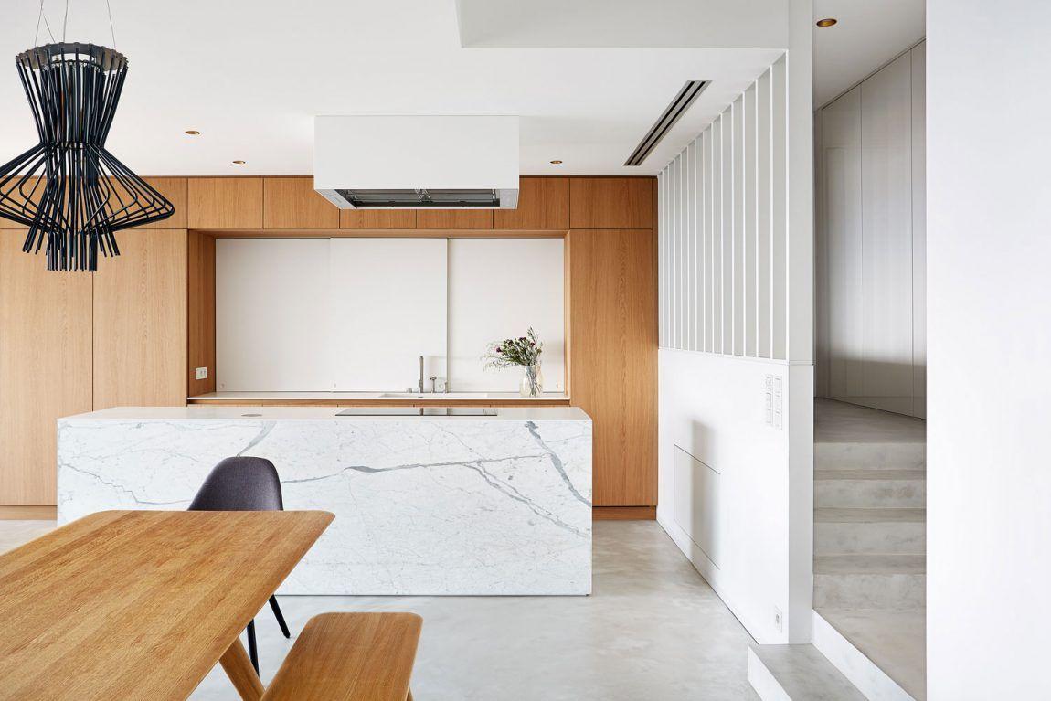 Triplex apartment in prague by markéta bromová 7