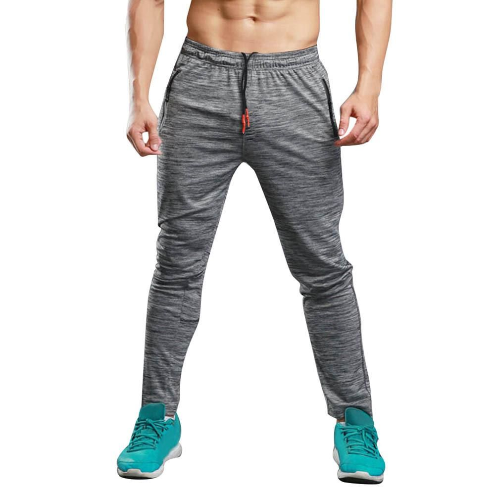 Cargo Pants Zogaa Men Sweatpants Joggers Guys Boys Casual Solid Workout Gym Trousers Male Slim Fit Breathable Full Length Sweat Pants 2019 For Sale Men's Clothing
