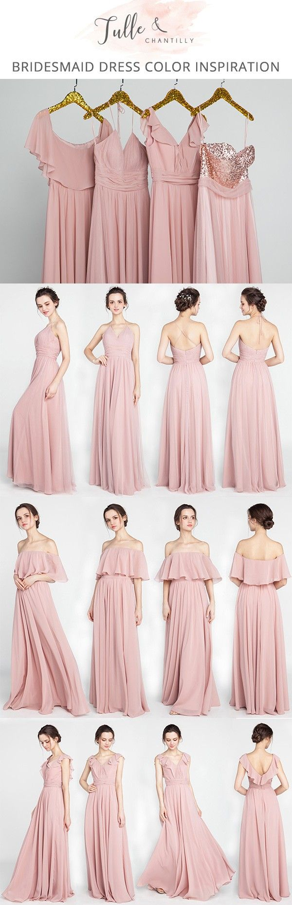 f54b6251c97 Long   Short Bridesmaid Dresses From  89 in Size 2-30 and 100+ Color ...
